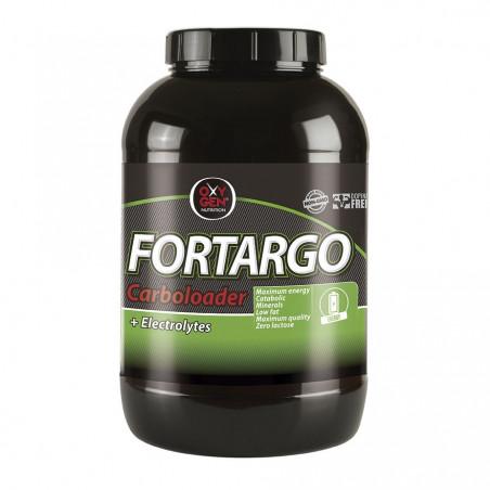 FORTARGO + ELECTROLYTES  2,5kg NEUTRO