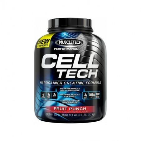 CELL TECH PERFORMANCE 2,7kg NARANJA