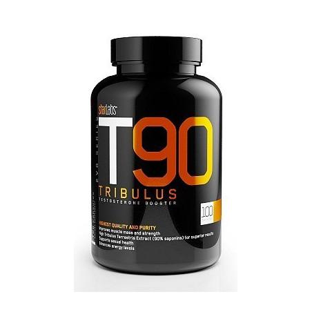 "T90 - 100 CPS "" TRIBULUS"""
