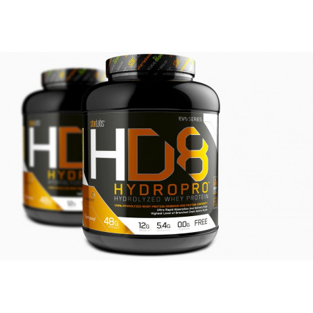 HD8  1800g CHOCOLATE
