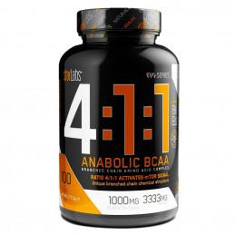 4:1:1 ANABOLIC BCAA -100 TB