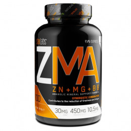 ZMA 90 CPS STARLABS