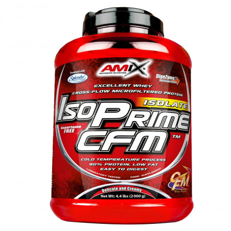 ISOPRIME CFM ISOLATE 2Kg