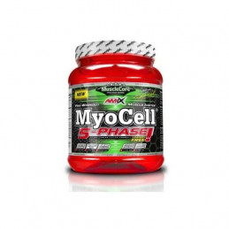 MYOCELL  5  PHASE 500 gr...