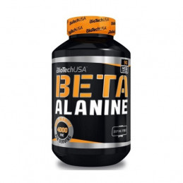 BETA ALANINE 1000mg - 90...
