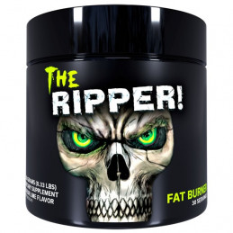 COBRA LABS THE RIPPER!  150...