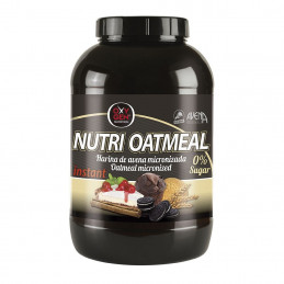 NUTRI OATMEAL INSTANT 2Kg