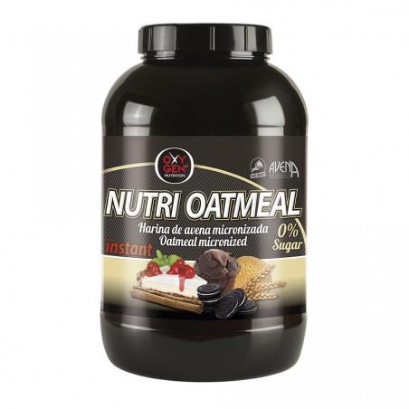 NUTRI OATMEAL INSTANT 2Kg