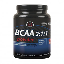BCAA´S  2:1:1 POWDER 400g