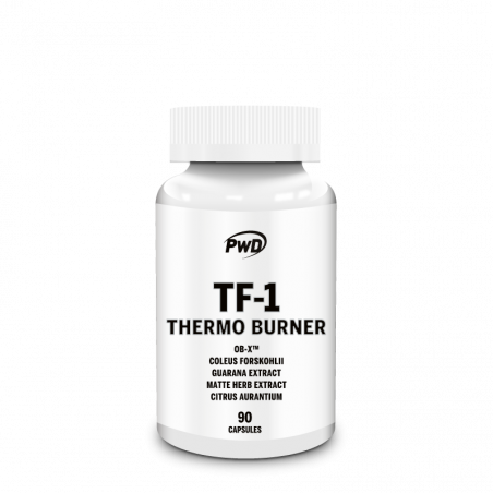 TF-1 THERMO BURNER 90 CPS