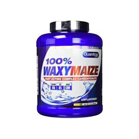WAXY MAIZE 5LB