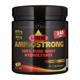 AMINOSTRONG - 250 tb. x-treme