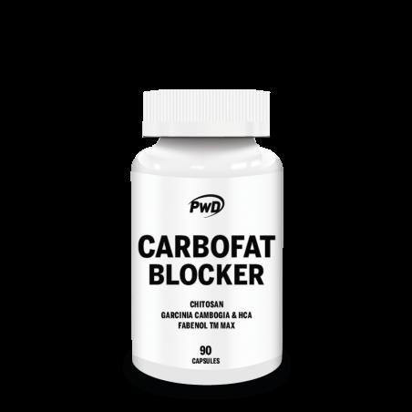 CARBOFAT BLOCKER 90 CPS