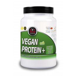 VEGAN PROTEIN BROWNIE 1KG