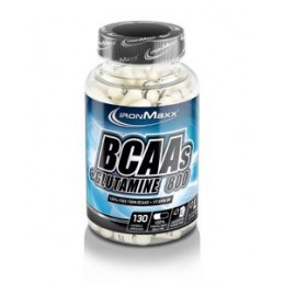 BCAAS+GLUTAMIN 800 130...
