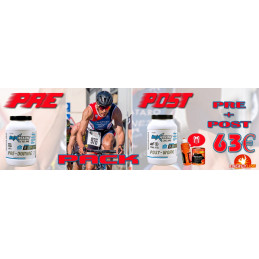 PACK TRIATLON