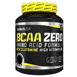 BCAA FLASH ZERO 700GR