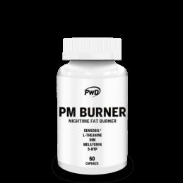 PM BURNER 60 Cps