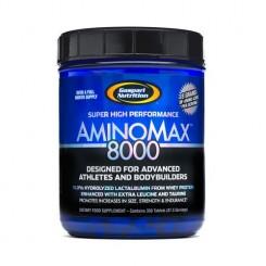 AMINOMAX 800 350 TABS gaspari