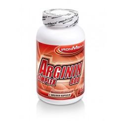 ARGININ SIMPLEX 800 130 cápsulas