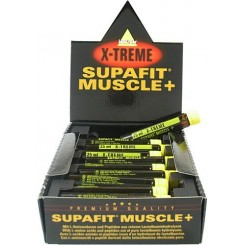 SUPAFIT MUSCLE+ 20 amp.