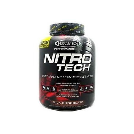 NITRO TECH PERFORMANCE SERIES - 1,8 KG