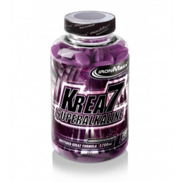 KREA7 SUPERALKALYN 180 tb