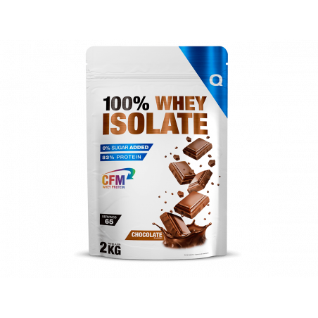 Direct Whey Isolate 2kg Chocolate  OFERTA!
