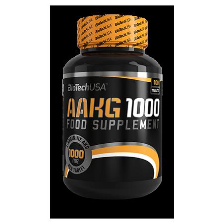 AAKG 1000 mg - 100Tb