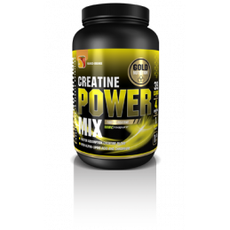 CREATINE POWER MIX 1Kg LIMA