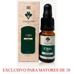CBD OIL 30% - 10ml -100%...