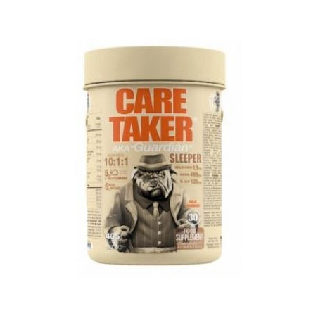 CARE TAKER SLEEPER405g - 30 SERV COOL LEMON