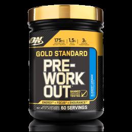 PRE WORK GOLD STANDAR 30...