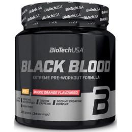 BLACK BLOOD LIMITED - 330G...