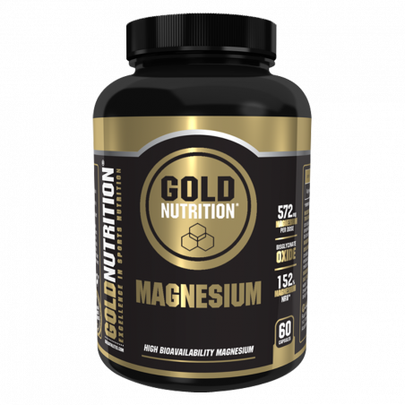 MAGNESIUM 572 mg -60cps