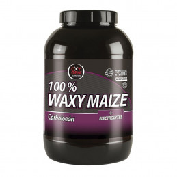 100% WAXY MAIZE 2 Kg NEUTRO