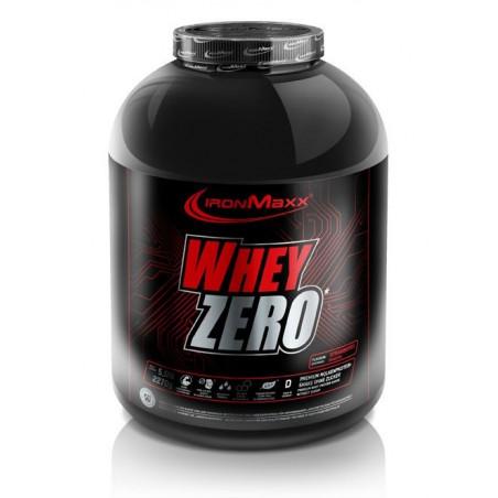 WHEY ZERO 2270 GR