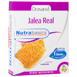 JALEA REAL 1000MG 30 CPS