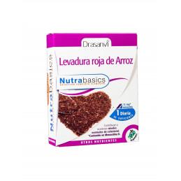 LEVADURA ROJA DE ARROZ 30...