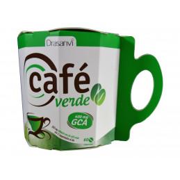 CAFE VERDE 60 COMP