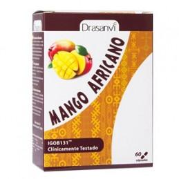 MANGO AFRICANO 60 CPS