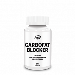 CARBOFAT BLOCKER 90 CPS