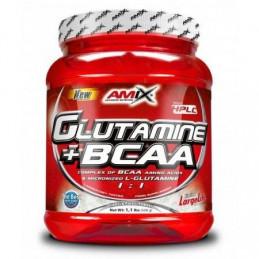 GLUTAMINA+BCAA 530 g