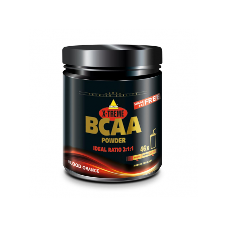 XTREME BCAA POWDER  300gr