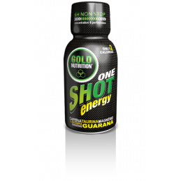 ONE SHOT ENERGY 60ml,...