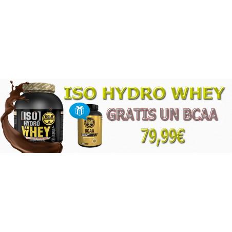 ISO HYDRO WHEY 2Kg