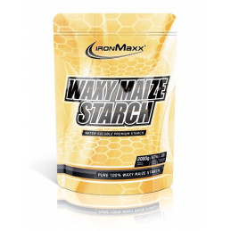 WAXY MAIZE STARCH (2000G)