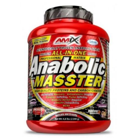 ANABOLIC MASSTER 2,2kg