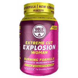 GOLD NUTRITION EXTREME CUT...
