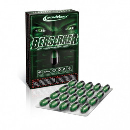 BERSERKER® 60 CPS